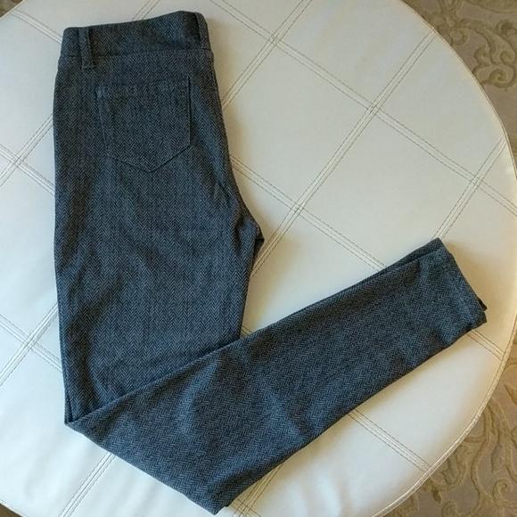 ❄️3/$25 Herringbone Stretchy Dress Pants